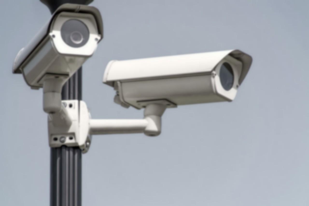paca-sécurité photo caméra