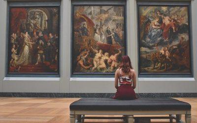 Les secrets de la protection des œuvres d'art