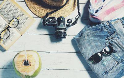Partir en vacances l'esprit tranquille
